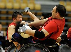 20130607 Japan - Storbritanien,  DHIF Rugby Wheelchair Challenge