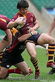 BUSA Mens Rugby Final. UWIC v UWE Hartpury. Twickenham 25-4-2007