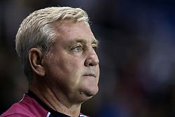 Aston Villa manager Steve Bruce - Mandatory by-line: Jason Brown/JMP - 18/10/2016 - FOOTBALL - Madejski Stadium - Reading, England - Reading v Aston Villa - Sky Bet Championship