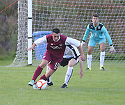 - Arbroath Vics v Dundee 20s, Pre-season friendly at OgilvyPark<br /> <br />  - &copy; David Young - www.davidyoungphoto.co.uk - email: davidyoungphoto@gmail.com