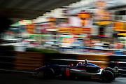 November 16-20, 2016: Macau Grand Prix. 28 Jake HUGHES, Carlin