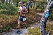 2014 Shawangunk Ridge Trail Run/Hike