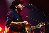 City and Colour at The Riviera Theatre 2013