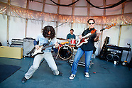 Concert - Black Voodoo and Danielia Cotton at The Rathskeller - Indianapolis, In