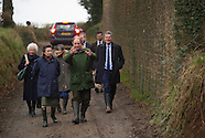 Princess Royal Visit, Nethercott