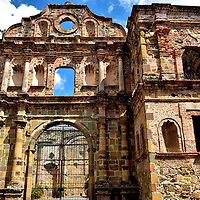 La Compañia in Casco Viejo, Panama City, Panama <br />
