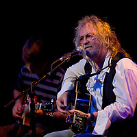 Ray Wylie Hubbard and Lucas Hubbard
