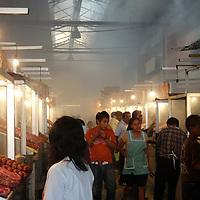 EN&gt; The market in Oaxaca, Mexico | <br /> SP&gt; El mercado de Oaxaca, Mexico