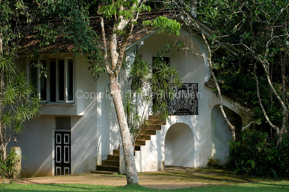 The Draftsman's Bungalow.<br />