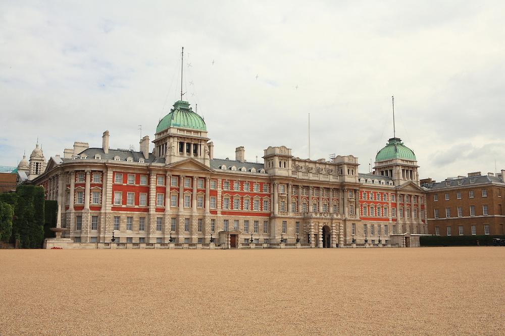 Horse Guards Westminster - London, UK