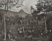 Bois Album from Ismeth Raheem. circa 1898