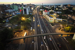 Canoas é a maior e mais importante cidade da região metropolitana de Porto Alegre. Foi emancipado das cidades de São Sebastião do Caí e Gravataí em 1939, e seu nome tem origem da confecção de canoas em seu território no início de seu povoamento, mais precisamente depois da construção da estação férrea local em 1874. O município possui o segundo maior PIB e a quarta maior população do estado, além de ser a 53ª cidade do Brasil com mais habitantes. FOTO: Jefferson Bernardes/ Agência Preview