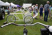 2016 Louisiana Bicycle Festival in Abita Springs, Louisiana