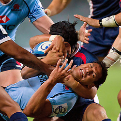 Waratahs v Rebels | Super 15 Rugby | 1 March 2013