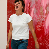 Rachel Howard at Jerwood Gallery