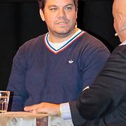 NLD/Arnhem/20121103 - 100 Jarig bestaan NOC/NSF Sportparade, Max Caldas