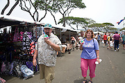 Aloha Stadium Swap Meet, Honolulu, Oahu, Hawaii