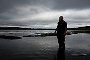 fergal Oyster farmer