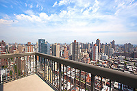 View from 422 East 72nd Street