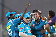 IPL Match 65 Kolkata Knight Riders v Pune Warriors India