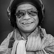 Nepal Petrol Portraits