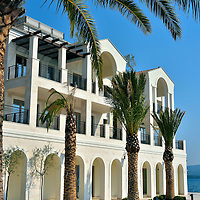Exclusive Accommodations in Tivat, Montenegro<br /> Porto Montenegro already has more luxury accommodations within its new gated community than the rest of the country combined.  The Regent is a five-star hotel and includes 50 luxury apartments.  Five more properties in the Residential Collection have sold out of their 130 apartments. The Ksenija Residences offers 50 waterfront homes. Plus additional buildings give you the choice from a studio to a penthouse.  All of this phased development began in 2009 and it is still growing.