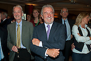 TERRY VENABLES, Jumeirah Carlton Tower - 50th anniversary party<br /> Jumeirah Carlton Tower Hotel, Knightsbridge, London, SW1. 13 June 2011<br /> <br /> <br />  , -DO NOT ARCHIVE-© Copyright Photograph by Dafydd Jones. 248 Clapham Rd. London SW9 0PZ. Tel 0207 820 0771. www.dafjones.com.