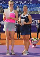 International Tennis Championships Strasbourg - 26 May 2018