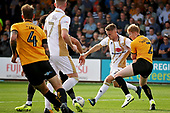 Cambridge United v Milton Keynes Dons 131018
