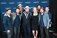 Nathaniel Rateliff and the Night Sweats M&G