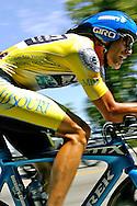 Tour of Missouri Stage 3, Individual TT.