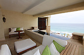 Ocean View Deluxe Terrace Suite at Capella Pedregal
