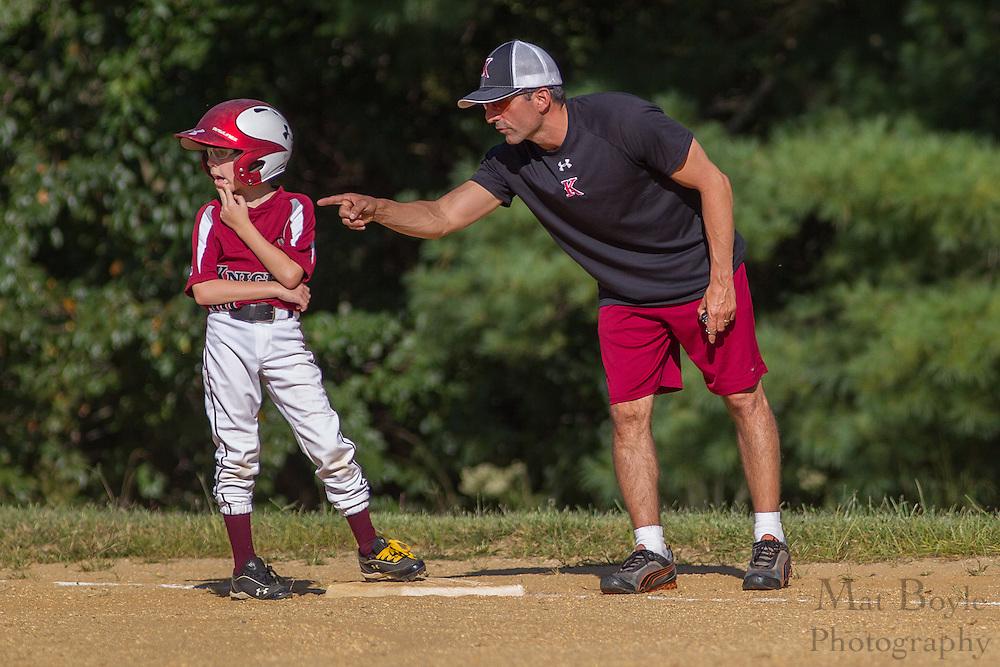 Damien's Baseball Game at Gloucester County Community Church in Washington Township, NJ on Saturday September 7, 2013. (photo / Mat Boyle)