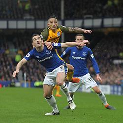 Everton v Brighton