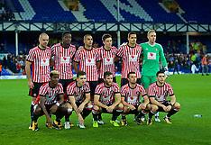 170920 Everton v Sunderland