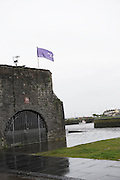 Galway City celebrates purple flag status...<br /> Galway City Council hosted a mayoral reception to celebrate Galway's designation as a Purple Flag City. The city was awarded Purple Flag status earlier this year, following a rigorous application process, in recognition of its safe, vibrant and well-managed town centre in the evening and at night.<br /> Purple Flag is an international accreditation scheme for town and city centres. It is run through the Association of Town and City Management (ATCM) and is the &ldquo;gold standard&rdquo; for night time destinations. A judging panel visited the city last December and, over a 12 hour period from 5 pm &ndash; 5 am, assessed the city using 30 different criteria, including safety, appropriate transport, available services, use of public spaces and vibrant appeal. A comprehensive application form was also submitted. Galway City passed all 30 criteria of the accreditation procedure with commendations. In particular, the city was praised was praised for strong evidence of leadership and business engagement.<br />  Photo:Andrew Downes, XPOSURE