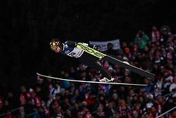 26.01.2020, Wielka Krokiew, Zakopane, POL, FIS Weltcup Skisprung, Zakopane, Herren, Wertungsdurchgang, im Bild Daiki Ito (JPN) // Daiki Ito (JPN) during his competition jump of FIS Ski Jumping world cup at the Wielka Krokiew in Zakopane, Poland on 2020/01/26. EXPA Pictures © 2020, PhotoCredit: EXPA/ Tadeusz Mieczynski