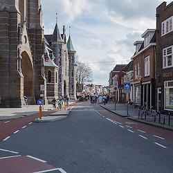 Assendorp, Zwolle, Overijssel, Netherlands