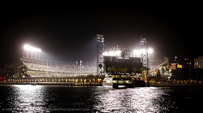 Ferry PERALTA at ATT Park during DF Giants game against Colorado Rockies