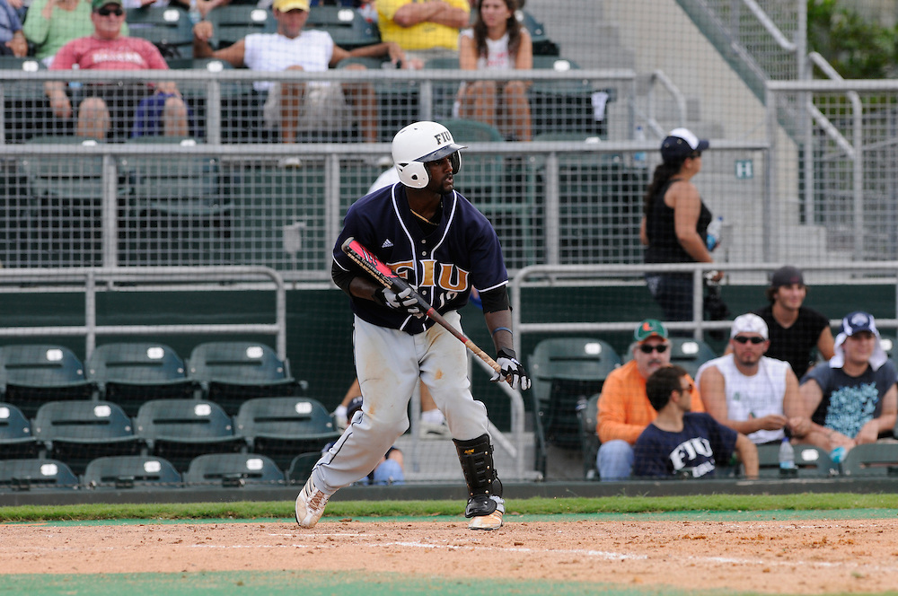 2010 Florida International University Baseball