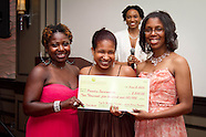 2013 AKA Award Recipients