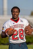 2004 Illinois State Redbirds Football Photos