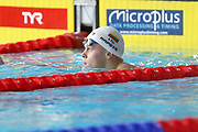 Danas Rapsys (Littuanie) In the 2nd half Final of the 200 m Freestyle during the Swimming European Championships Glasgow 2018, at Tollcross International Swimming Centre, in Glasgow, Great Britain, Day 5, on August 6, 2018 - Photo Laurent Lairys / ProSportsImages / DPPI