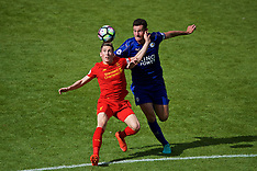 160911 Liverpool U23 v Leicester City U23