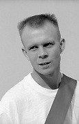 Vince Clarke - Erasure 1989 Video Shoot