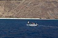 INDONESIA, Sumbawa achipelago; Banta , deserted island