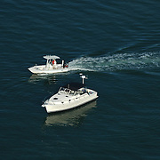 Arial View of Palm Island Boaters Aerial view of Nautical Vessel Aerial view of Nautical Vessel Aerial view of Nautical Vessel