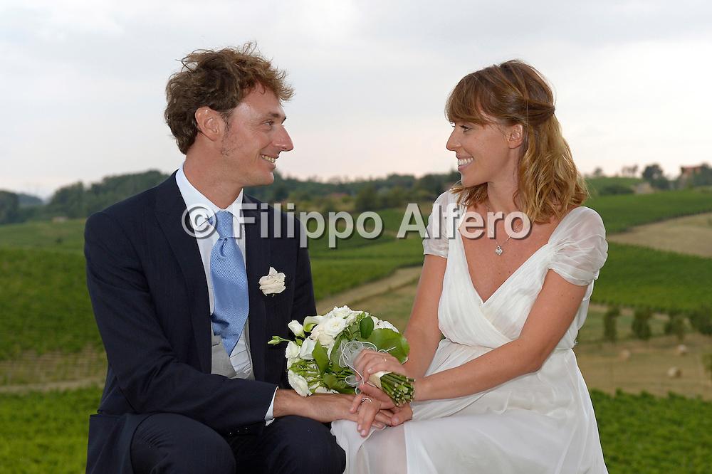 &copy; Filippo Alfero<br /> Elisabetta e Marco<br /> Gavi (AL), 21/07/2012