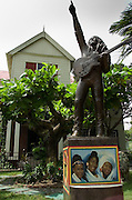Bob Marley - Tuff Gong 56 Hope Road Kingston
