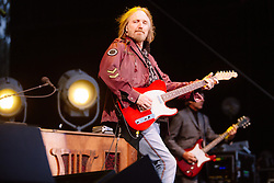 Tom Petty and The Heartbreakers perform at the 2014 Outside Lands Music and Art Festival - San Francisco, CA - 8/9/14